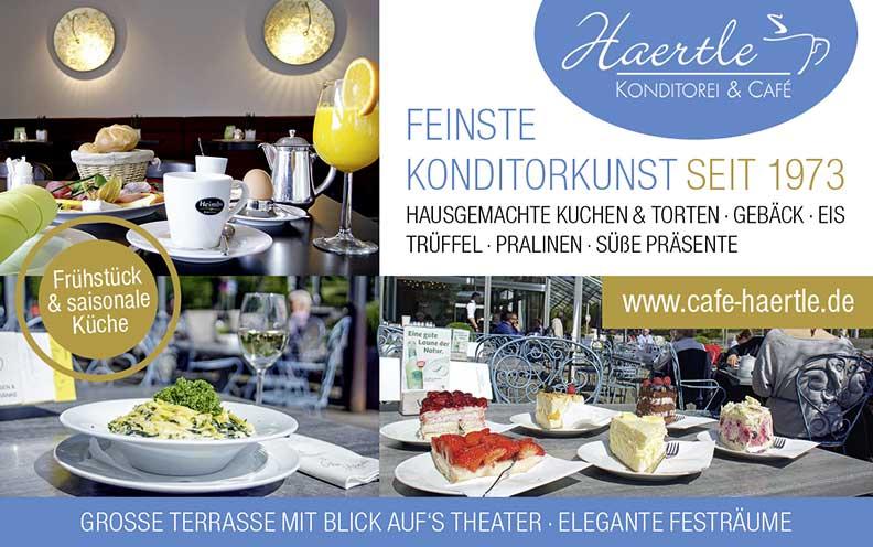 Konditorei Und Cafe Haertle In Braunschweig Gutscheinbuch Details