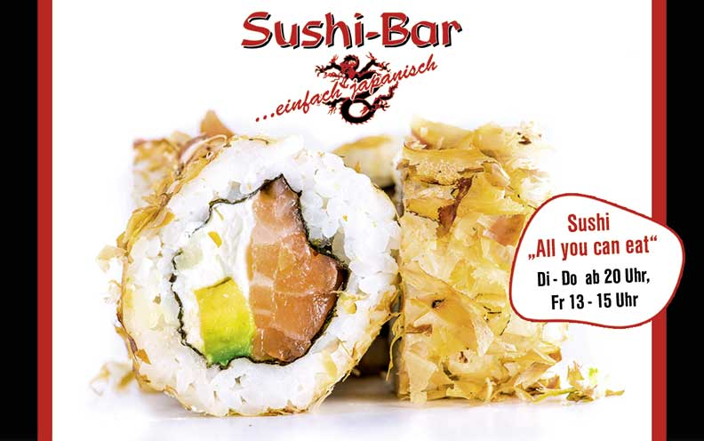 all you can eat sushi braunschweig
