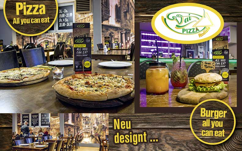 vai pizza pizzeria bar bringdienst in braunschweig gutscheinbuch details im butler s. Black Bedroom Furniture Sets. Home Design Ideas