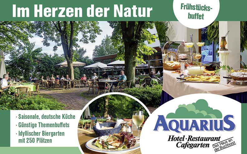 aquarius hotel restaurant braunschweig gutscheinbuch details im butler s bonus buch 2017 2018. Black Bedroom Furniture Sets. Home Design Ideas