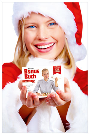Konzertkasse butler s bonus buch for Butlers leipzig